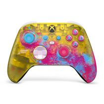 Xbox Wireless Controller – Forza Horizon 5 Limited Edition for Xbox Series X|S, Xbox One, and Windows 10 PCs