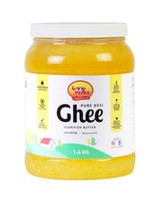 Verka Desi Ghee Clarified Butter