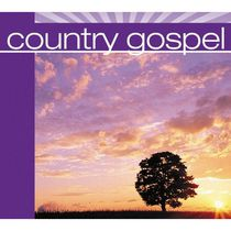 Artistes Variés - Country Gospel