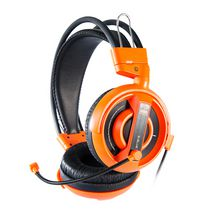 E-Blue Cobra Professional Gaming Headset - Orange