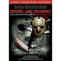 Crystal Lake Memories: The Complete History Of Friday The 13th (Collector's Edition)