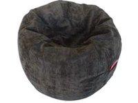 Boscoman Adult Size Corduroy Beanbag Chair