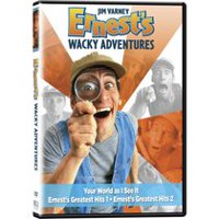 Ernest's Wacky Adventures: Your World As I See It / Ernest's Greatest Hits 1 / Ernest's Greatest Hits 2