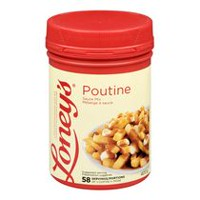 Loney'S Poutine Gravy Mix 400 gr