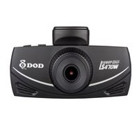 DOD LS470W Dashboard Camera