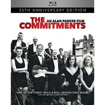 The Commitments (25th Anniversary Edition) (Blu-ray)
