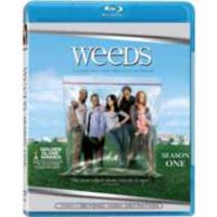 Weeds: Season 1 (Blu-ray)