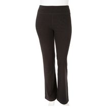 Danskin Now Women's Plus Size Yoga Pant 1x