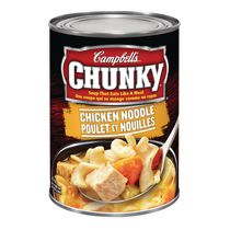 Campbell's® Chunky® Chicken Noodle Soup