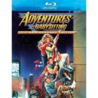 Adventures In Babysitting (25th Anniversary Edition) (Blu-ray)