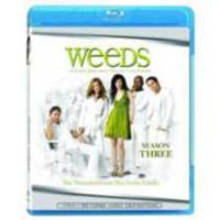 Weeds: Season 3 (Blu-ray)