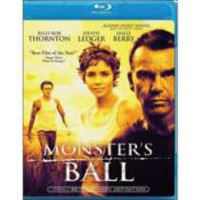 Monster's Ball (Blu-ray)