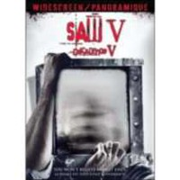 Saw V (Bilingual)