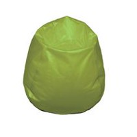 Boscoman Youth-Size Round Beanbag Chair