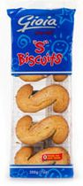 "Gioia ""S"" Biscuits"