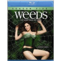 Weeds: Season 5 (Blu-ray)