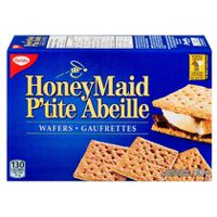 Honey Maid Graham Biscuit  Wafers