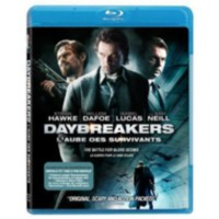 Daybreakers (Blu-ray) (Bilingual)