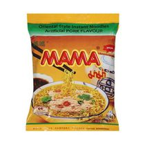 Mama Oriental Style Artificial Pork Instant Noodles