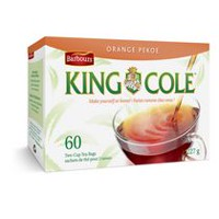 Thé King Cole Orange Pekoe 60s