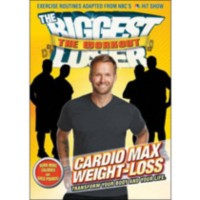 Biggest Loser: The Workout - Cardio Max Weight-Loss (DVD) (English)