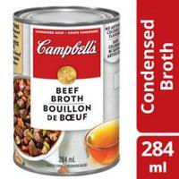 Bouillons walmart canada - Consomme de boeuf maison ...