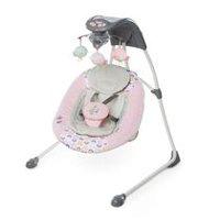 buy baby swing online walmart canada. Black Bedroom Furniture Sets. Home Design Ideas