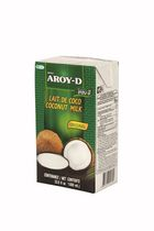 Aroy-D Original Coconut Milk