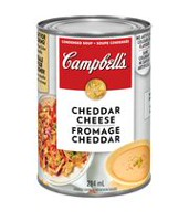 Campbell's Creams Cheddar Cheese