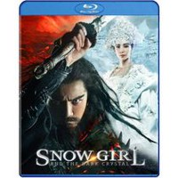 Snow Girl And The Dark Crystal (Mandarin) (Blu-ray)