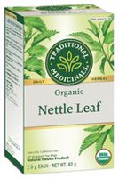Traditional Medicinals Nettle Leaf