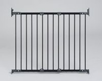 Kidco Safeway 174 Hardware Mount Top Of Stairs Safety Gate