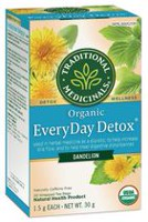 Traditional Medicinals Detox Dandelion