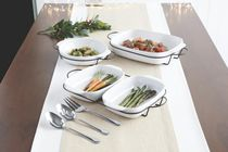 hometrends 10-Piece Oven to Table Serving Set