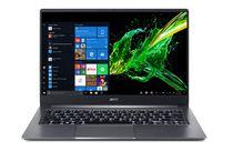 "Acer Swift 3 14"" Laptop Intel Core i5-1035G4 SF314-57-59NQ"