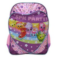 Sac à dos Shopkins
