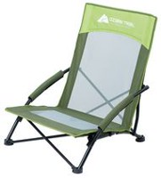 Ozark Trail Low Profile Arm Chair