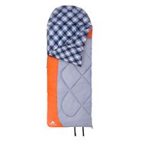 Ozark Trail 4 Lbs Sleeping Bag With Hood