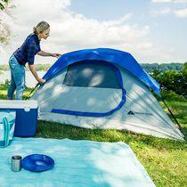 Ozark Trail 3 Person Dome Tent  sc 1 st  Walmart Canada & Tents - Waterproof Tents for Camping | Walmart Canada