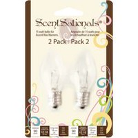 scentsationals bulb 15 watt