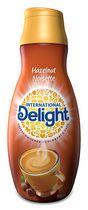 International Delight Hazelnut Coffee Creamer, 946 mL