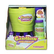 Machine à bulles Tornado de Gazillion