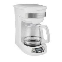 Hamilton Beach Programmable Coffee Maker 46294C - image 3 of 8