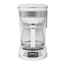 Hamilton Beach Programmable Coffee Maker 46294C