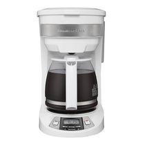 Hamilton Beach Programmable Coffee Maker 46294C - image 2 of 8