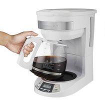 Hamilton Beach Programmable Coffee Maker 46294C - image 5 of 8