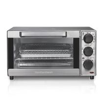 Hamilton Beach Sure-Crisp Air Fryer Toaster Oven 31403C