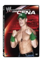 WWE 2012 - Superstar Collection - John Cena (DVD) (Anglais)