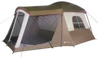 Ozark Trail 8-Person Dome with Front Porch