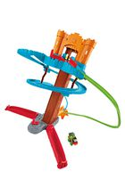 Thomas & Friends Minis Twist-n-Turn Stunt Set - Walmart Exclusive